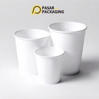 Custom Printed Paper Cup 16oz