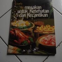 Harga makanan untuk kesehatan dan | WIKIPRICE INDONESIA