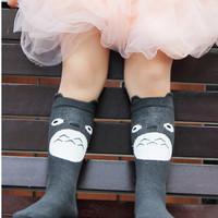 Jual kaos kaki totoro anak sd bayi kids socks import lucu kartun Murah