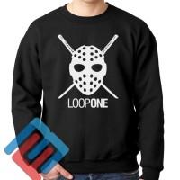 Jual Sweater Kanjo Zoku Loopone Osaka Jdm Murah