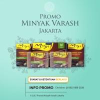 Jual Sabun Herbal Varash Mayva Extra Herbs dengan Beras Merah Murah