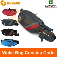 Tas Pinggang CONSINA CODA (waist bag not eiger/avtech)