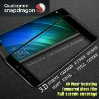 Jual Tempered Glass Xiaomi Redmi Note 4X / PRO Full Frame 2.5D Anti Gores Murah