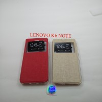 FLIP COVER CASE LEATHER BOOK COVER YAOMEI FOR LENOVO K6 NOTE