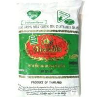 Jual Thai Green Tea Number One Original Murah