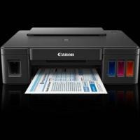 Printer canon pixma G1000 infus resmi