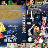 Film Anime Zoids Chaotic Century Subtitle Indonesia