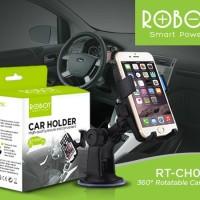 car holder robot RT-CH01 360 rotat car stent mobil original