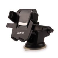car holder Robot RT-CH03 360 derajat Car  Charger Stand Holder mobil