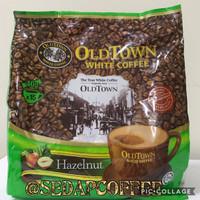 Jual Old Town White Coffee 3in1 Hazelnut / Kopi Old Town Hazelnut Murah