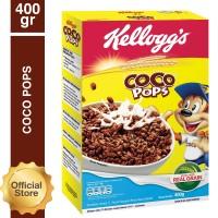 harga Coco Pops 400g - Kl40000-8852756304077 Tokopedia.com