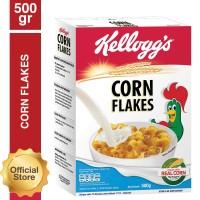 harga Corn Flakes 500g - Kl50001-8852756346053 Tokopedia.com
