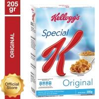 harga Special K 205g Tokopedia.com