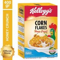 harga Honey Crunch Cf 400g - Kl40002-8852756304114 Tokopedia.com