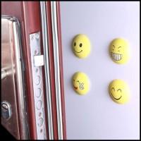 Harga pengaman pegangan pintu dan dinding atau sudut lainnya smile wn148 | WIKIPRICE INDONESIA