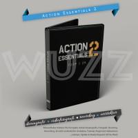 Video Copilot Action Essentials 2 720P