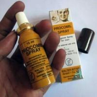 Pro Com!L Spray Obat Semprot Oles Tahan Lama Pria Ampuh