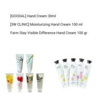Jual Korean Hand Cream Murah