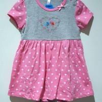 Baju Pakaian Jumper Anak Baby Bayi Perempuan Branded Lovie Preloved