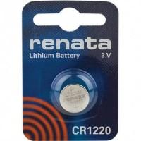 RENATA CR1220 CR 1220 BATRE BATERAI BATTERY