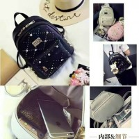 RS542 tas import / tas wanita / backpack
