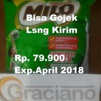 Jual Milo Complete Mix Murah bisa order 1 pc Murah
