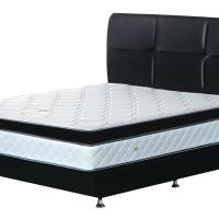 Spring Bed Ocean Pasion 100x200 FullSet-JABODETABEK