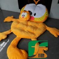 Jual Matras Karakter Garfield Murah