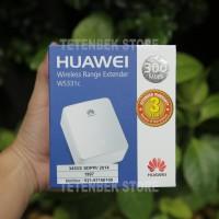 Jual Mifi Wifi Wireless Range Extender Huawei WS331c 300Mbps [BEST SELLER] Murah