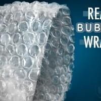 Bubble Wrap Untuk Belanja di Budget Gadget
