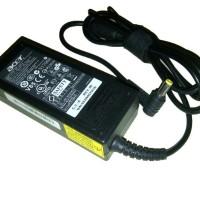 Charger Adaptor Notebook ACER Original 19V 3,42A