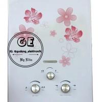 Harga niko water heater gas instan pemanas air gas nk | Hargalu.com