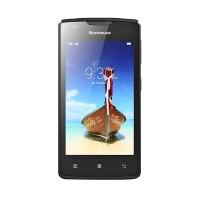harga Lenovo Vibe A A1000m Smartphone - Hitam [4gb] Hitam Tokopedia.com