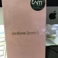 Asus Zenfone Zoom S | Rose Gold (pink) - Garansi Resmi Asus