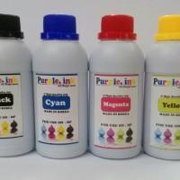 Tinta isi ulang / Refill untuk printer HP ( isi 250ml )