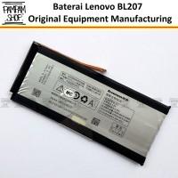 Baterai Handphone Lenovo Bl207 K900 Original Oem Batre Bl 207 K 900