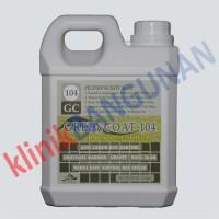 Cairan Poles Marmer / Pengkilap Marmer Granit - GREENCOAT 104