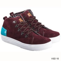 VSD 10 | Sepatu Kets Wanita gaya Santai Branded Everflow 36-40