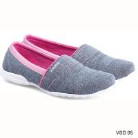 VSD 05 | Sepatu Kets Wanita gaya Santai Branded Everflow 36-40