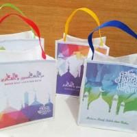 tas box, bingkisan/parcel, biskuit/kue ,souvenir lebaran/idul fitri