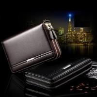 HB800 HandBag Dompet Pria LEINASEN Tas Tangan Elegant Pria Men Wallet