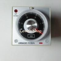 Timer Omron H3BA 8 220 volt