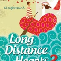 Buku Long Distance Hearts 3