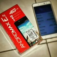 HP SMARTPHONE SMARTFREN ANDROMAX E2 4G LTE LANGKA