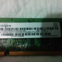 Ram Laptop SODIMM 1GB PC2-6400