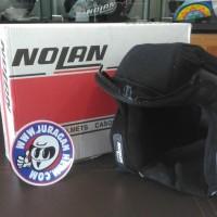 Busa Helm Nolan N44 (Clima Comfort)