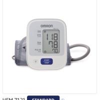 OMRON Blood Pressure Monitor HEM 7121