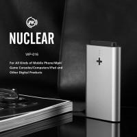 WK Design PowerBank Nuclear 10000mAH Power bank