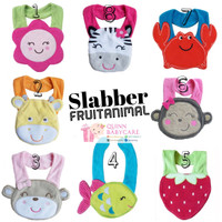 Slabber Carter's Shape Animal Bayi Anak
