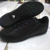 promo ramadhan sepatu futsal adidas x black edition